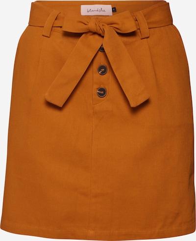 Blend She Rok 'BSCALLIE' in de kleur Bruin, Productweergave