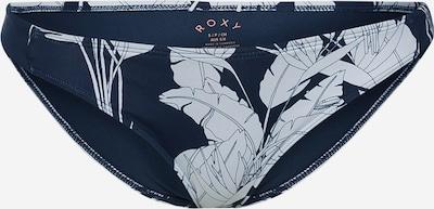 ROXY Spodní díl plavek - tmavě modrá / bílá, Produkt