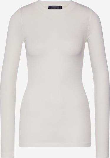 BRUUNS BAZAAR Koszulka 'Angela' w kolorze białym, Podgląd produktu