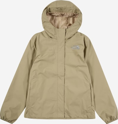 THE NORTH FACE Outdoorjas 'RESOLVE' in de kleur Sand: Vooraanzicht
