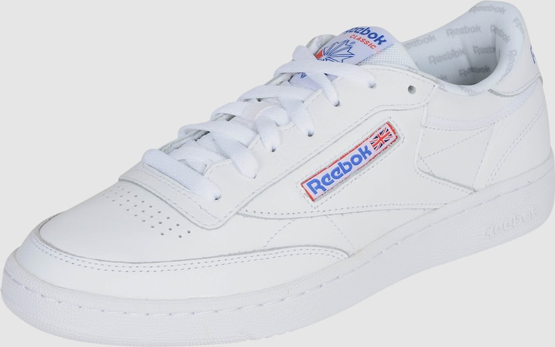 Reebok classic Leder-Sneaker 'Club C 85 SO'