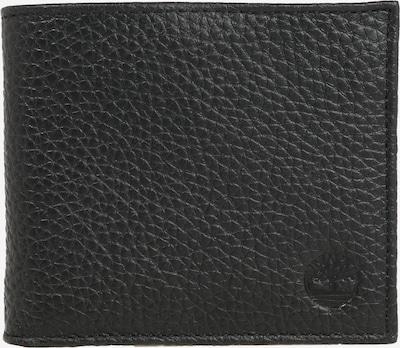 TIMBERLAND Kabatas portfelis 'Bifold' melns, Preces skats