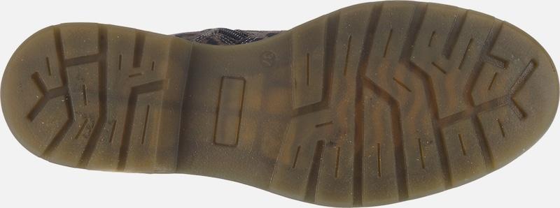 BULLBOXER Schnürstiefeletten Verschleißfeste billige Qualität Schuhe Hohe Qualität billige ff77e6