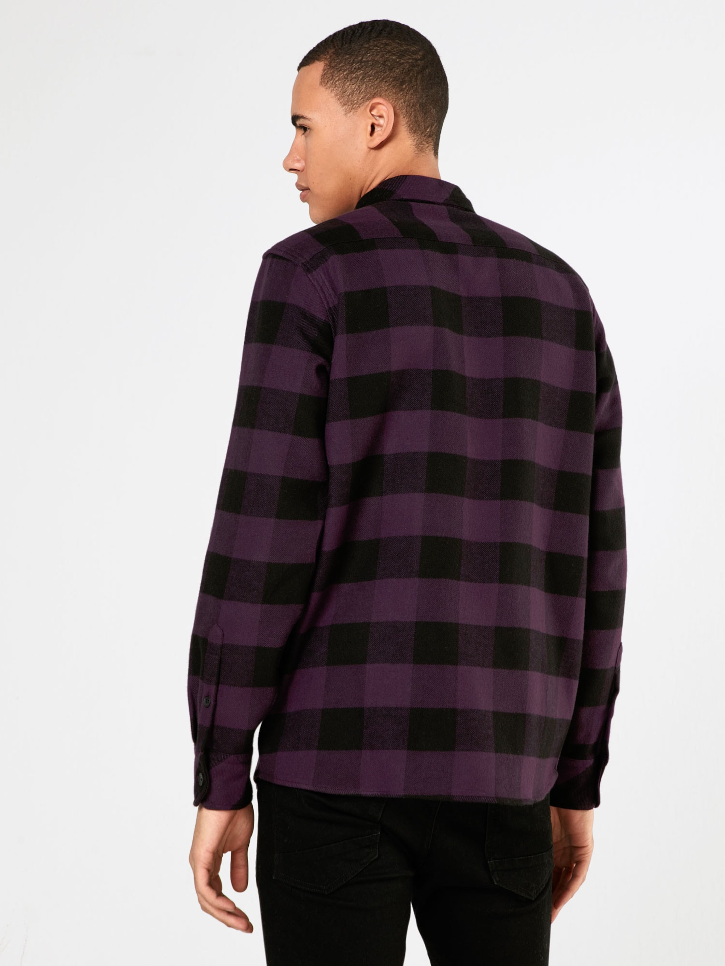 DICKIES Hemd 'Sacramento' Verkauf Niedrig Kosten Modisch Günstig Kaufen Shop Bekommt Einen Rabatt Zu Kaufen oNplqK