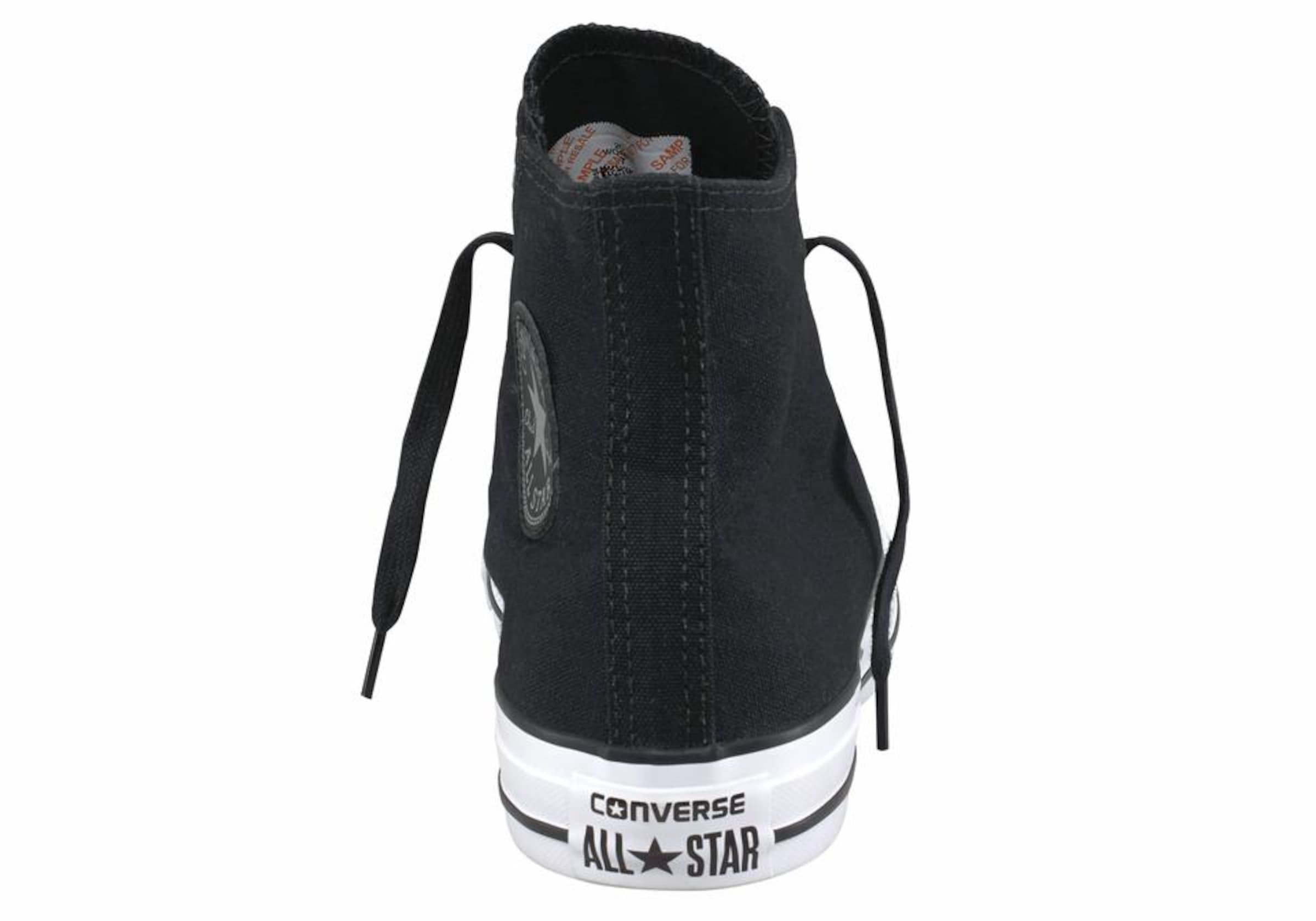 CONVERSE Sneaker 'Chuck Taylor All Star Metallic Toecap Hi' Verkauf Wählen Eine Beste Spielraum Fabrikverkauf Neuankömmling o10pLXUn
