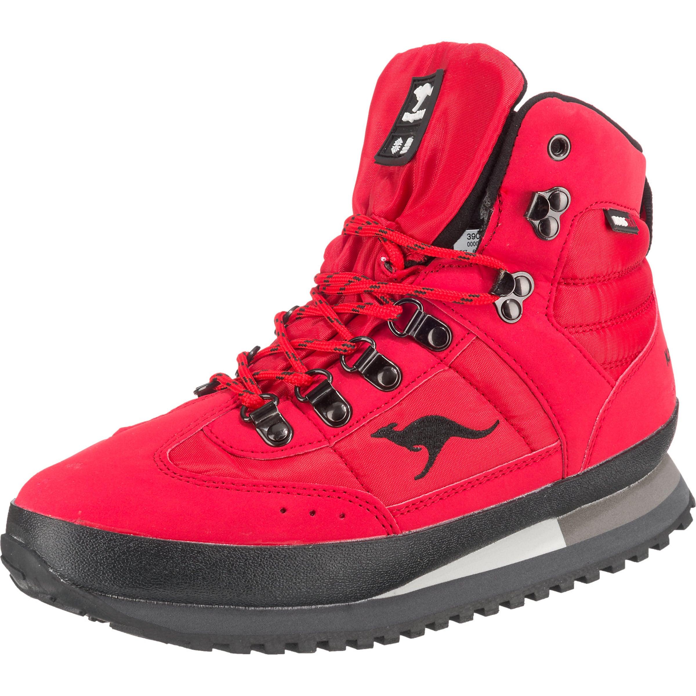 KangaROOS Stiefeletten K-Skor RTX Verschleißfeste billige Schuhe