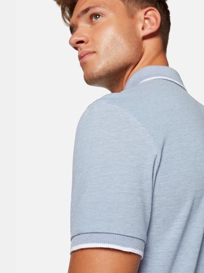 Mavi Poloshirt ' POLO TEE ' in blau, Produktansicht