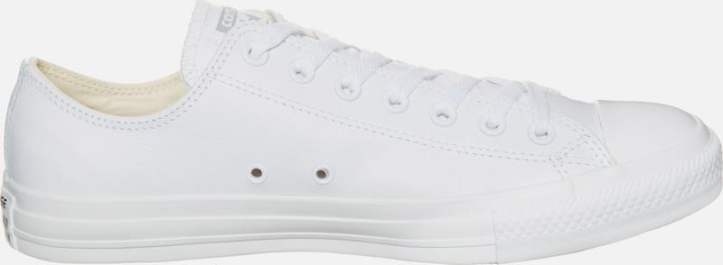 CONVERSE Star Chuck Taylor All Star CONVERSE Core OX Leather Sneaker f7ebff