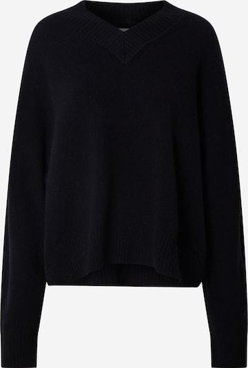 Samsoe Samsoe Sweater 'Amaris' in black, Item view