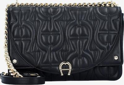 AIGNER Umhängetasche 'Diadora'  26cm in schwarz, Produktansicht