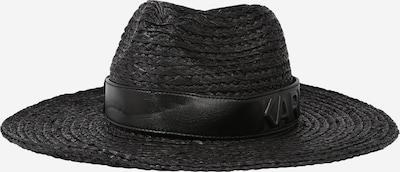 Karl Lagerfeld Chapeaux en noir, Vue avec produit