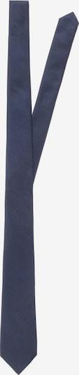 J.Lindeberg Cravate en bleu foncé, Vue avec produit