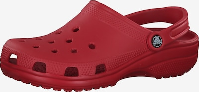 Crocs Clogs in rot, Produktansicht