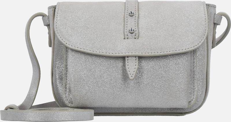 ESPRIT 'Thelma' Umhängetasche Leder 18 cm