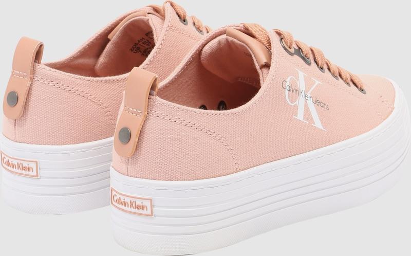 Calvin Klein Jeans Sneaker ZOLAH Hohe Qualität