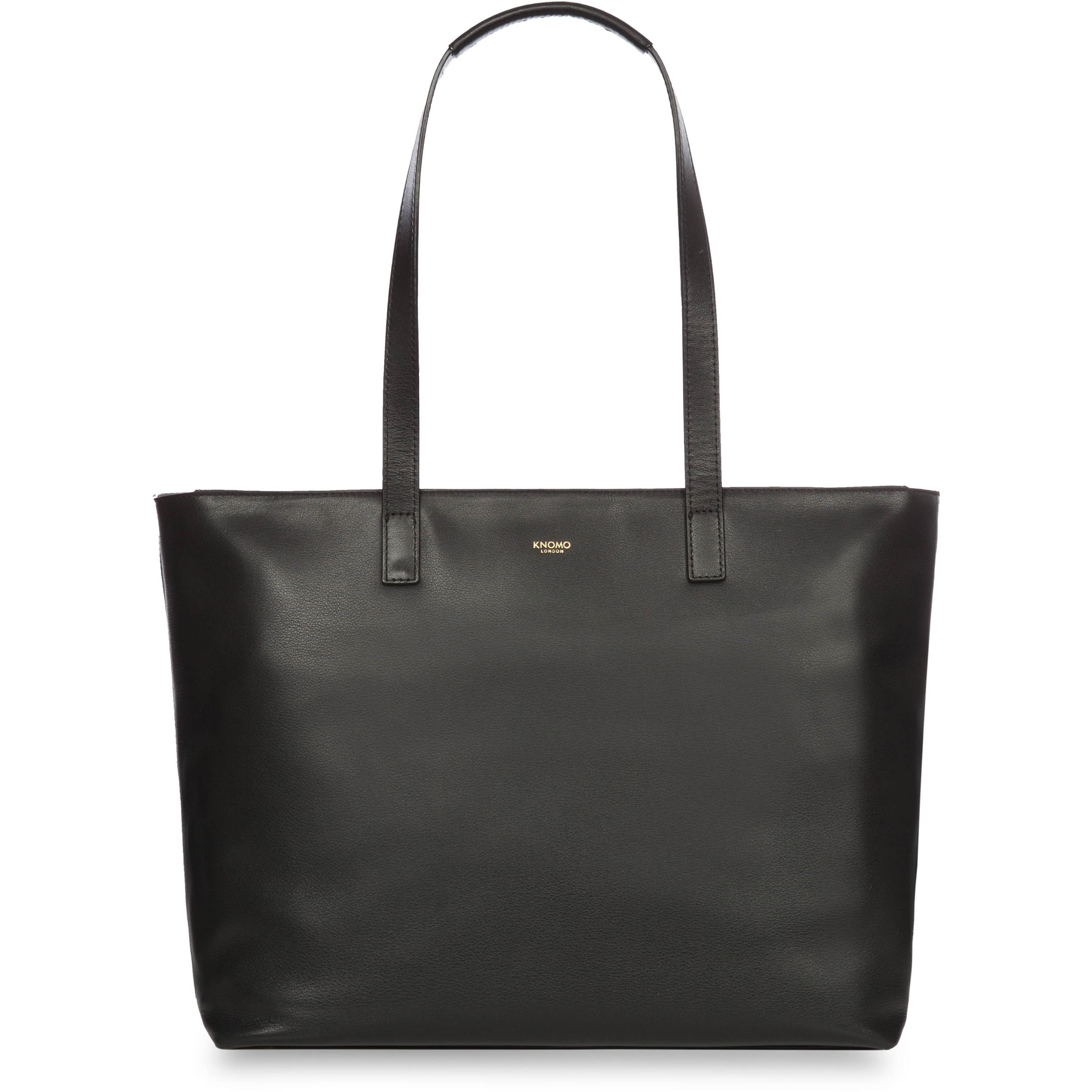 KNOMO Shopper 'Mayfair Luxe' in schwarz