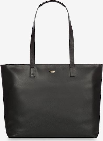 KNOMO Shopper 'Mayfair Luxe' in schwarz, Produktansicht