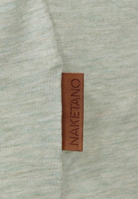 En VertPastel Naketano T 'immer shirt Am Ballern' QCdxBeWroE