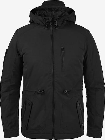 BLEND Winterjacke 'Marco' in schwarz, Produktansicht