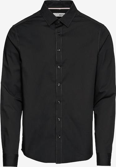 !Solid Hemd 'Shirt - Tyler LS' in schwarz, Produktansicht