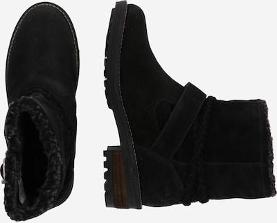 Superdry Boot 'HURBIS' in schwarz: Seitenansicht
