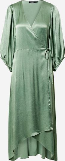 SOAKED IN LUXURY Kleid 'Nanuli' in grün, Produktansicht