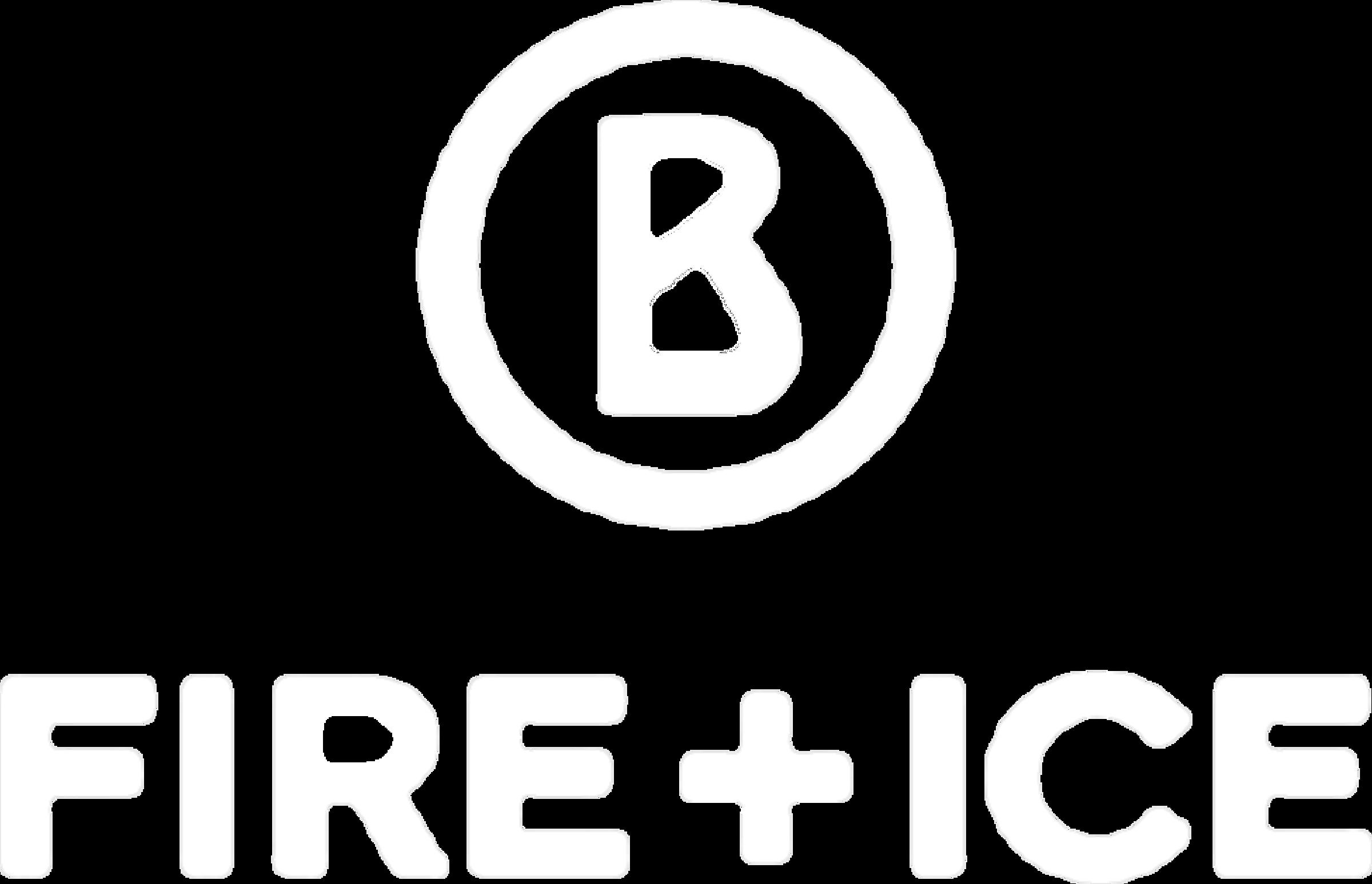 Bogner Fire + Ice Logo