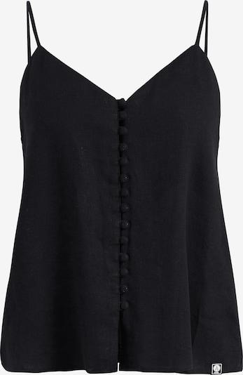khujo Top ' HANNI ' in schwarz, Produktansicht