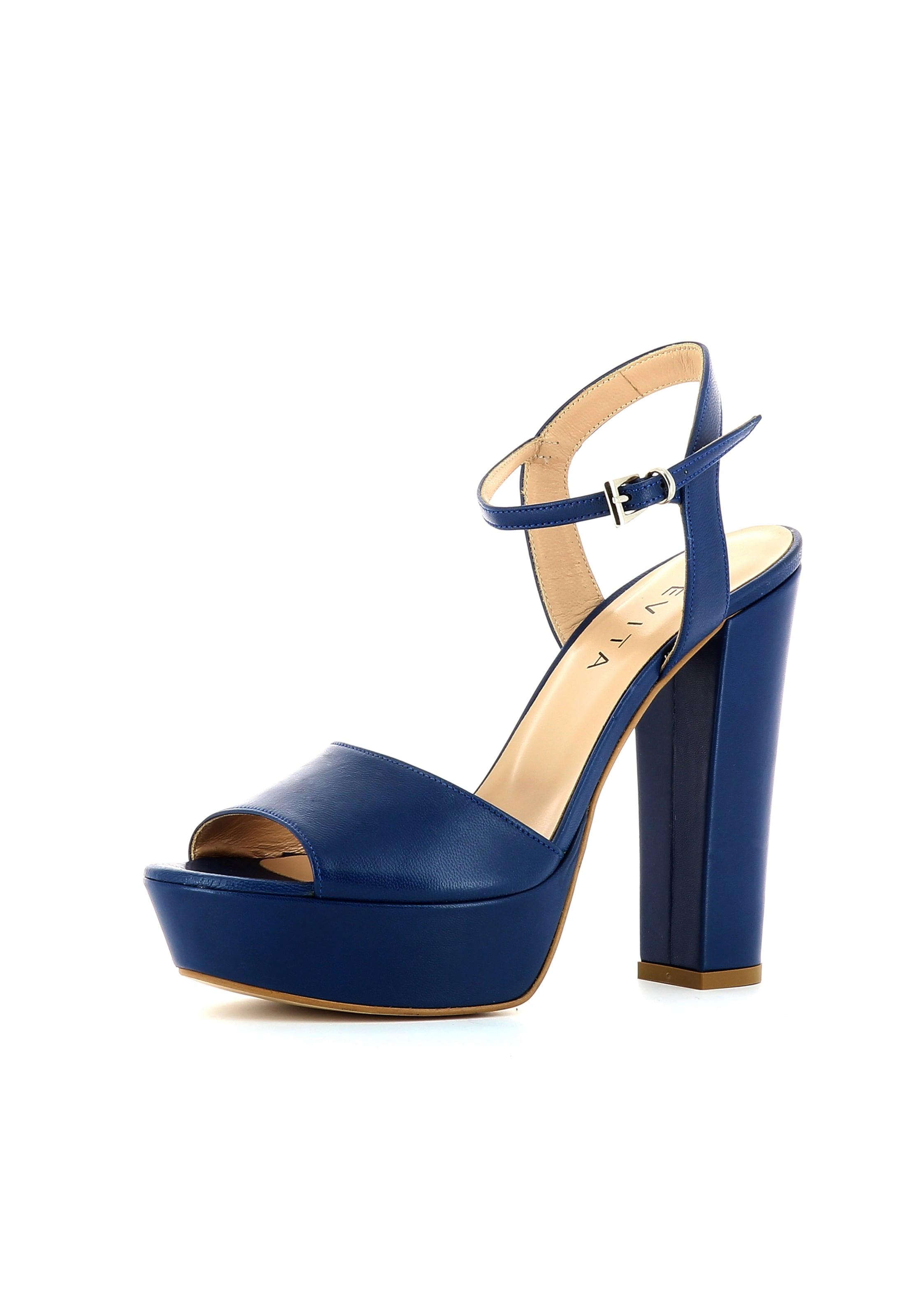 EVITA Damen Sandalette Günstigen Preis Kaufen Rabatt 4pSdAQreLp
