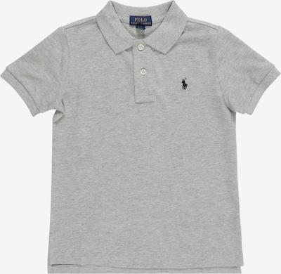 Marškinėliai iš POLO RALPH LAUREN , spalva - pilka, Prekių apžvalga