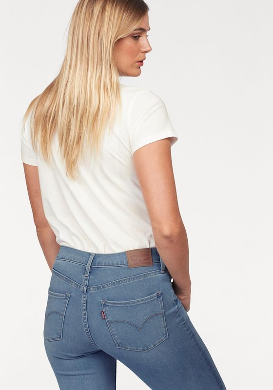 LEVI'S T-Shirt 'Perfect Repeat Tee'