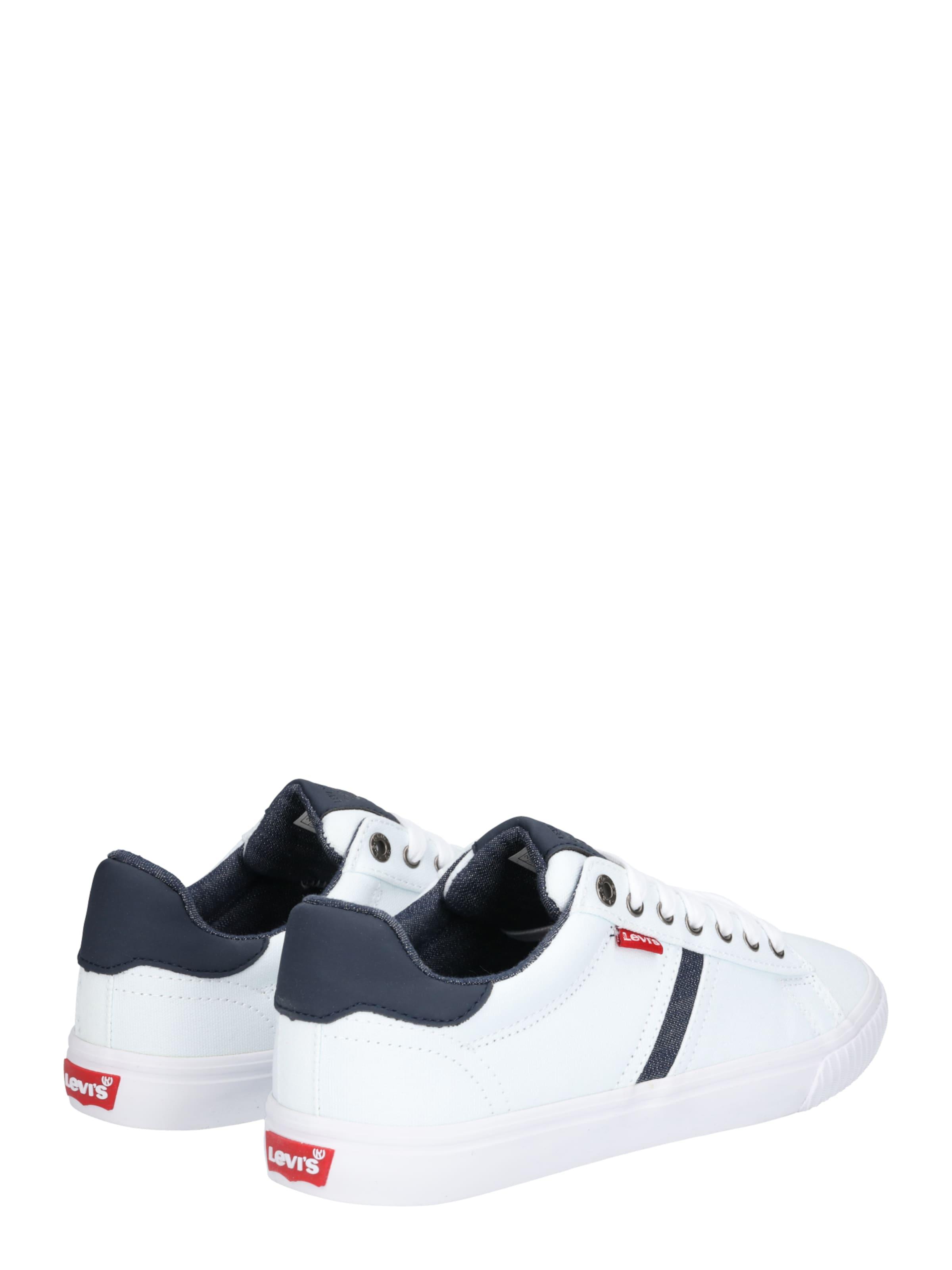 Levi's In In NavyWeiß Levi's Sneaker Sneaker SpjLUqMzVG