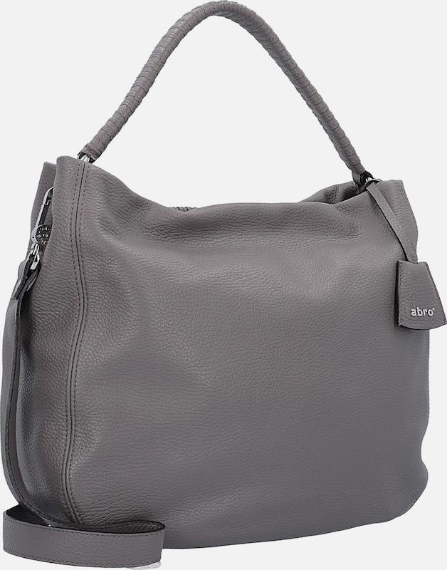Abro Adria Schultertasche Leather 38 Cm