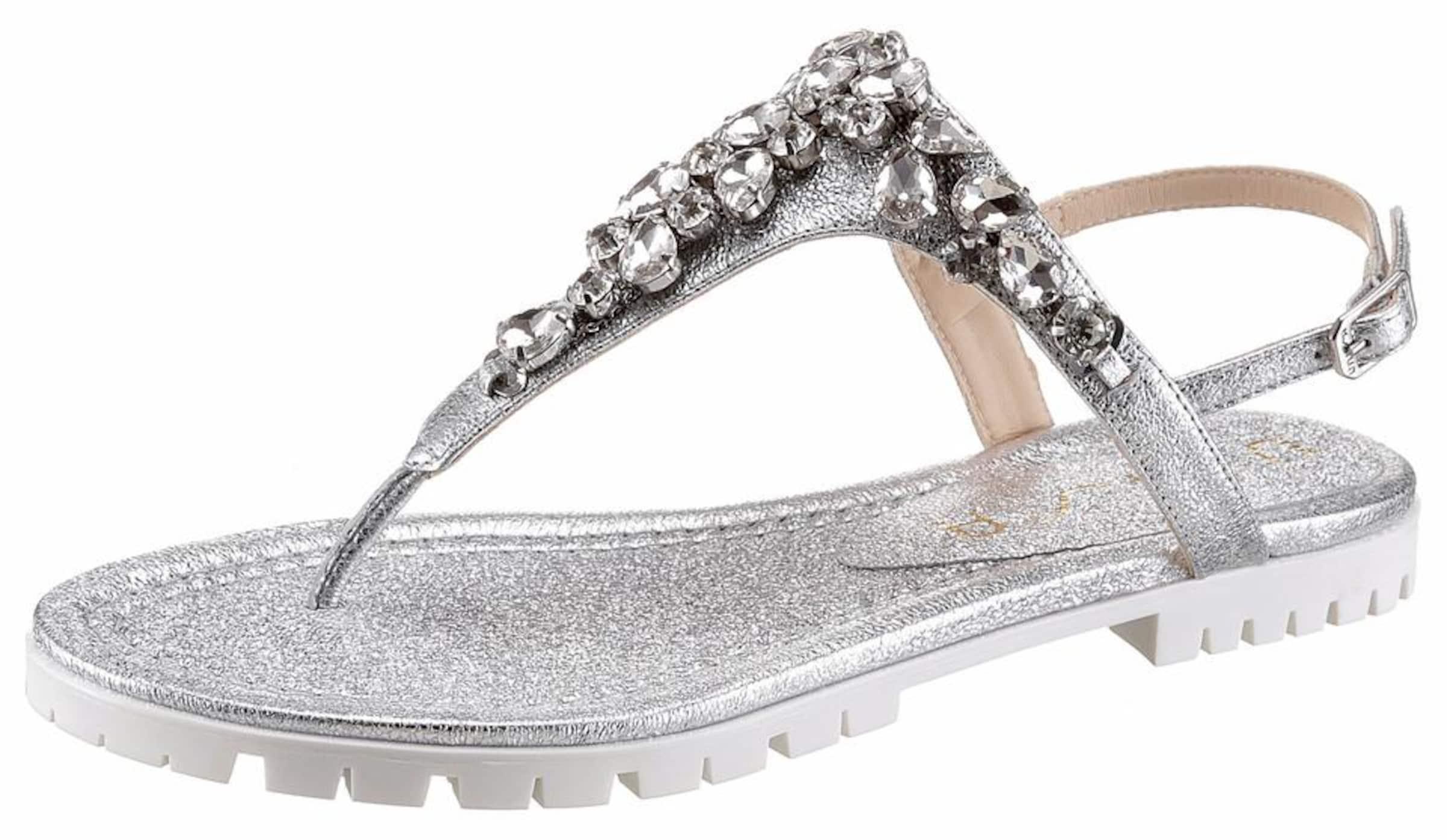 UNISA Sandale Günstige und langlebige Schuhe