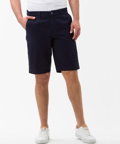 BRAX Chino nohavice 'Bari' - námornícka modrá, Model/-ka