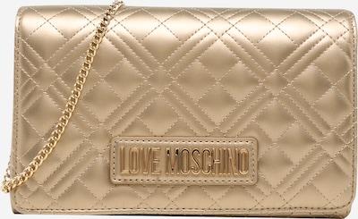 Love Moschino Taška přes rameno 'BORSA' - růžově zlatá, Produkt