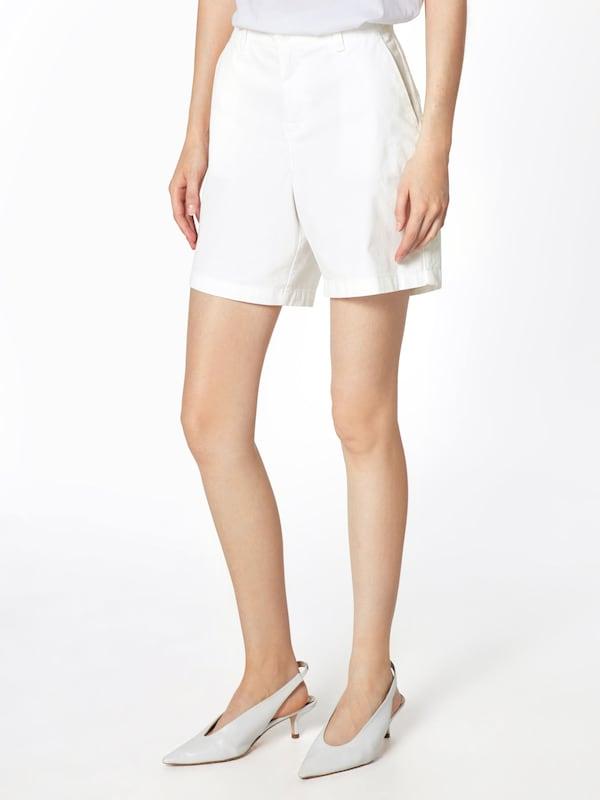 En Pantalon Blanc Pantalon En Gap Gap Pantalon Blanc Gap OPXZwTkiu