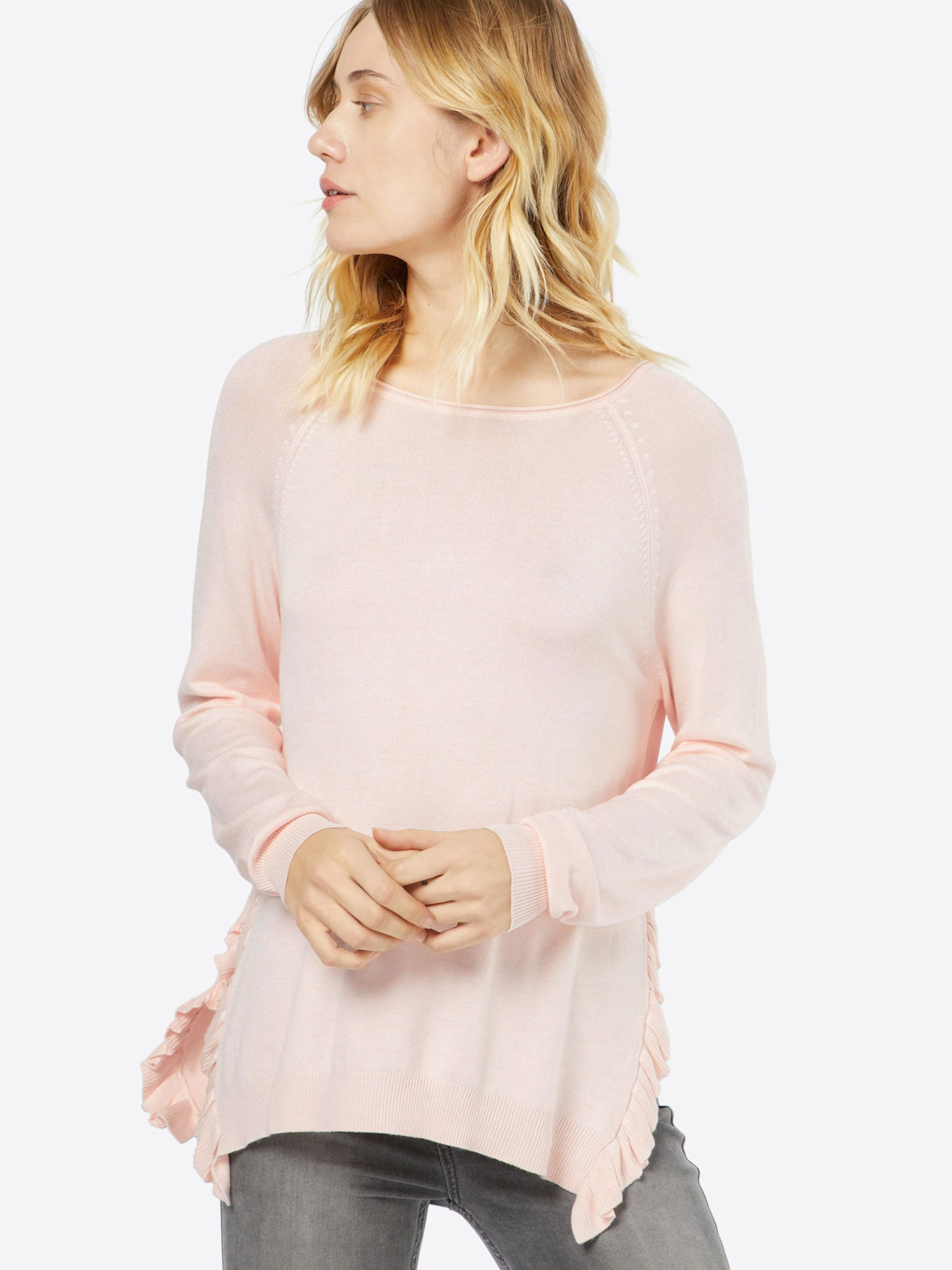 ONLY Feinstrick Pullover 'onlEA'