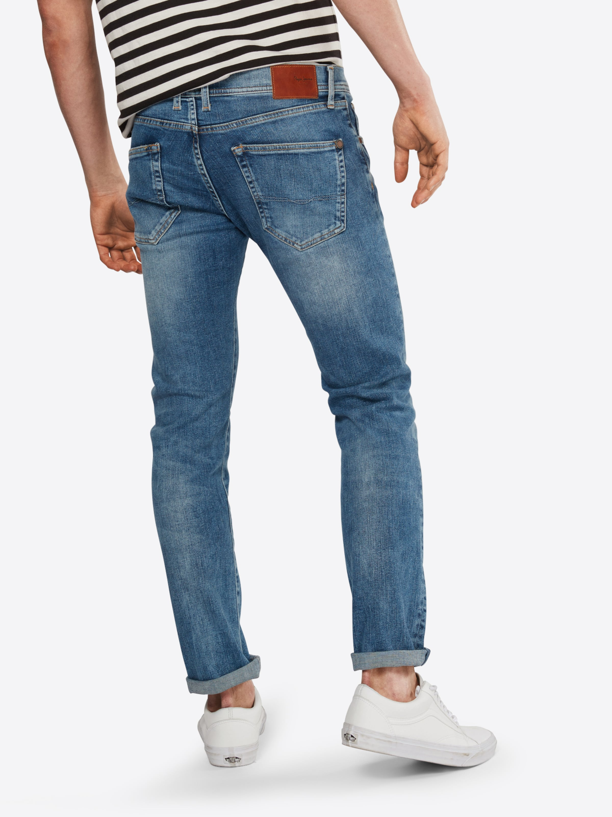 Pepe Jeans Jeans 'Cane' Spielraum Wiki Outlet Neueste 9doCQ
