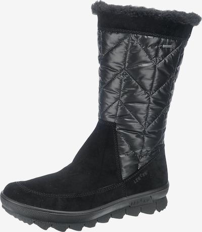 Legero Stiefel 'Novara' in schwarz, Produktansicht