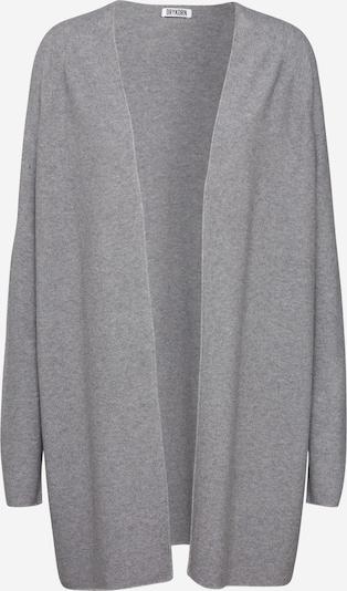 DRYKORN Gebreid vest 'Kanela' in de kleur Grijs, Productweergave