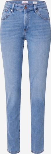Džinsai iš s.Oliver , spalva - tamsiai (džinso) mėlyna, Prekių apžvalga