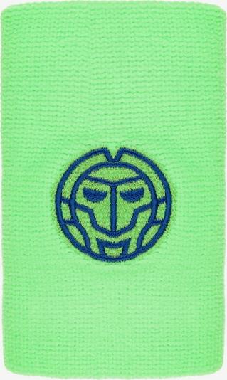 BIDI BADU Schweißband 'Cody Tech' in blau / neongrün, Produktansicht
