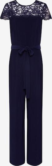 Lauren Ralph Lauren Kombinezon 'DAYAH-JUMPSUIT' u mornarsko plava, Pregled proizvoda