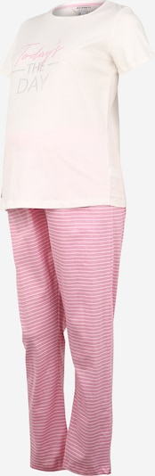 Dorothy Perkins Pyjama 'Todays the Day' in beige / pink, Produktansicht