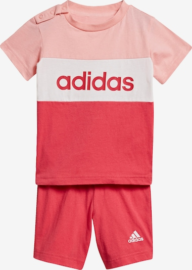 ADIDAS PERFORMANCE Set in pink, Produktansicht