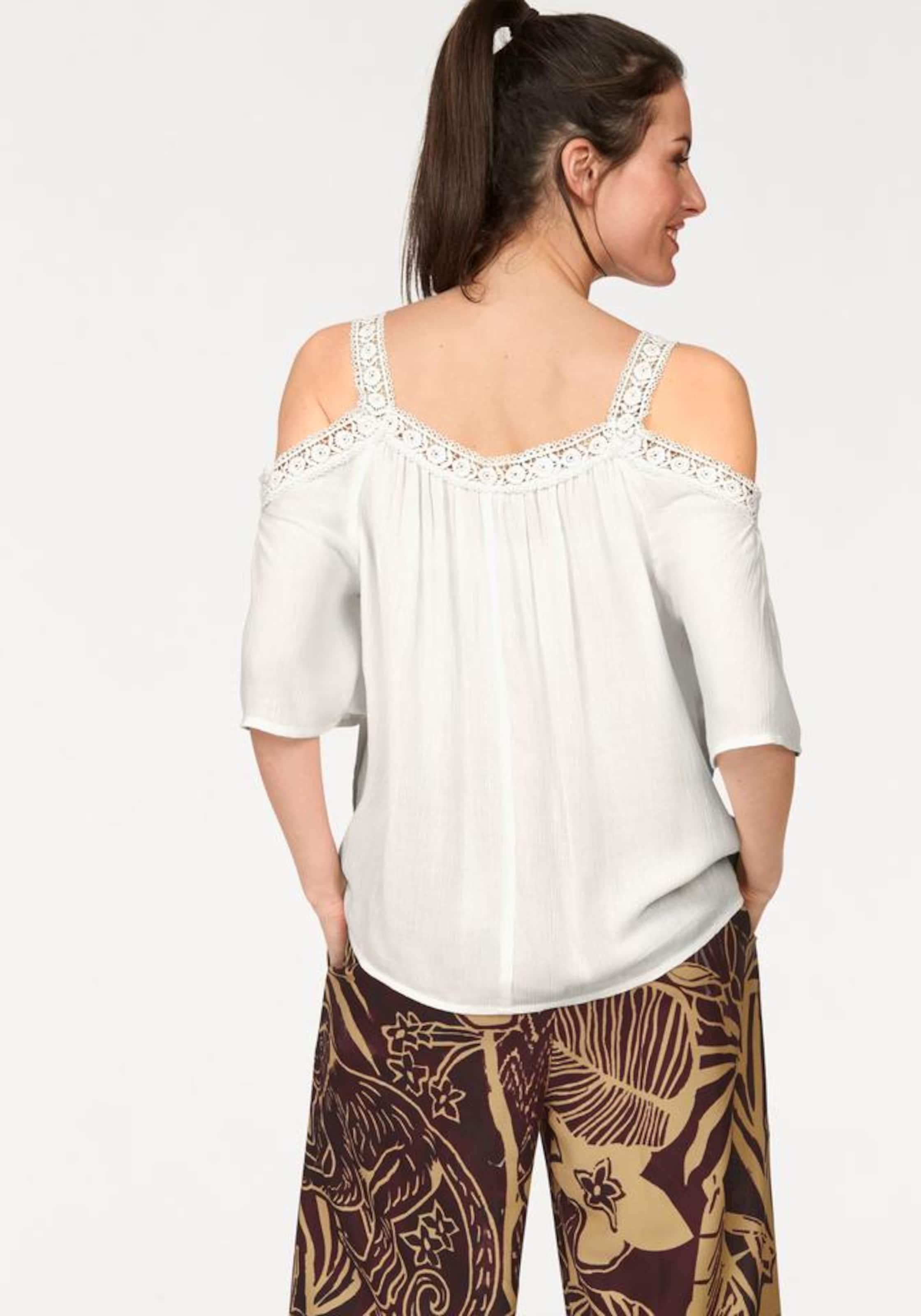 Holen Sie Sich Die Neueste Mode ANISTON Bluse Marktfähig Günstiger Preis 7fBhZ1