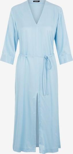 J.Lindeberg Kleid 'Sash' in hellblau, Produktansicht