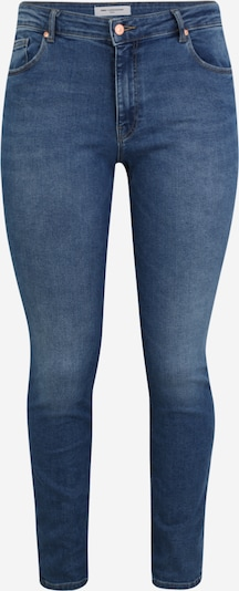 ONLY Carmakoma Jeans 'CARVEVA' in blue denim, Produktansicht