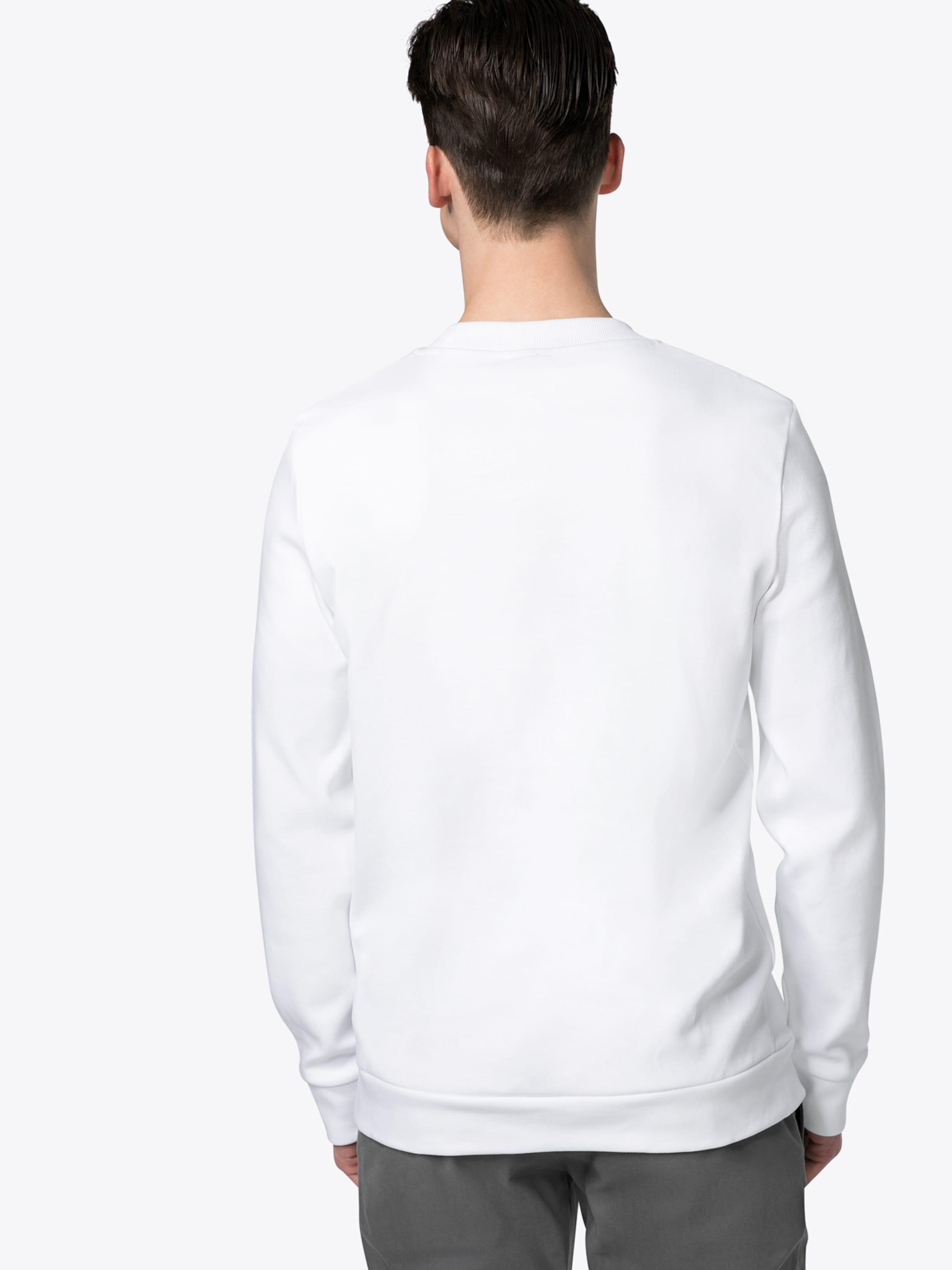 JoopSweatshirt JoopSweatshirt 'alfred' In 'alfred' SchwarzWeiß 5LR4j3Aq